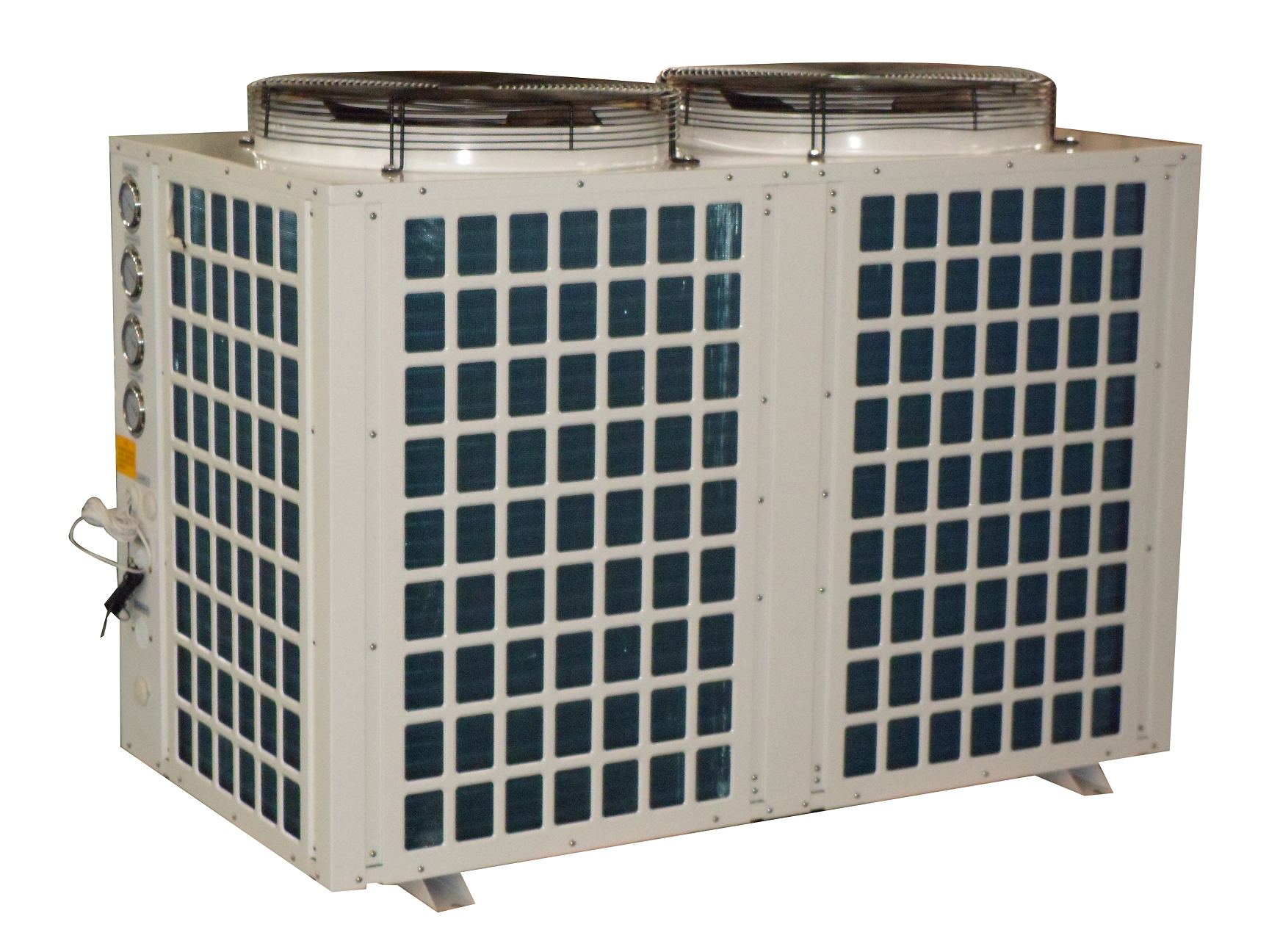 Ultra-low temperature Air Source Heat Pump